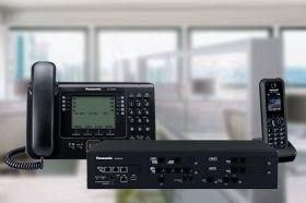 Telecom epabx system