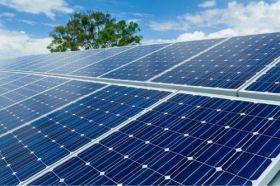 Rooftop Solar System Installation