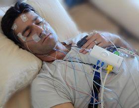 Sleep Disorder Apnea Test