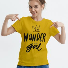 Round Neck T Shirts for Women