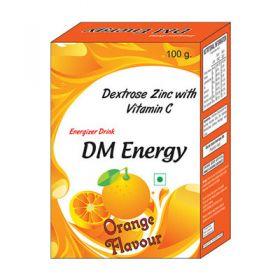 DM Energy