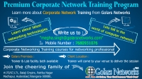 Corporate Network Training