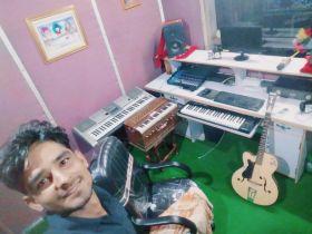 Song Remixer Deepak Jangra Bidhnoi