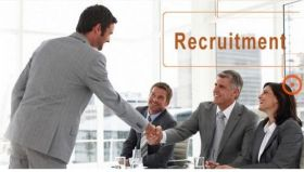 Vhr Professionals Recruitment Outsourcing Services