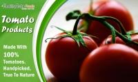 Tomato Puree Exporter in india