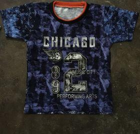 Designer printed cotton t shirts