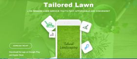 Tailored Lawn