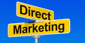 B2B Direct Marketing