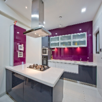 Modular Kitchen/Accessories