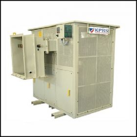 dry type transformers manufacturers