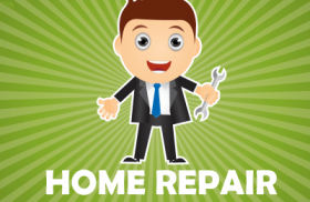Home appliance repair and service