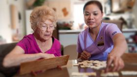Home Care Tucson
