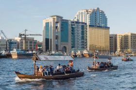 THE PERFECT DUBAI ITINERARY – 5 DAYS IN DUBAI