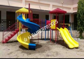 Children play equipment manufacturers