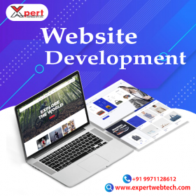 Website Development Company in Greater Noida