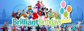 Brilliant Birthdays