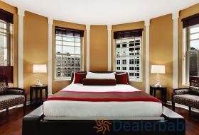 Budget Hotels in Mumbai  - THE UNITED HOTELS
