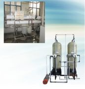Best Industrial RO Plants Manufacturer | ITB