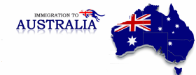 Australia Immigration from India