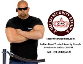 Security Services in Pune