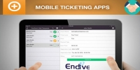 Event & Ticket Booking Industry| Mobile and Webapp