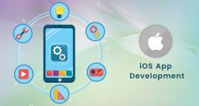 iOS App Development Company | Endurance Softwares
