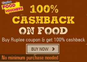 Online Food Coupons