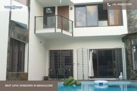 upvc Windows and Doors Manufactures in Bangalore