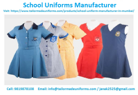 Uniform Manfacturers