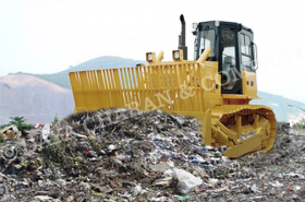 Heavy Equipment Services in India