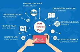 Best MLM Software Development Company