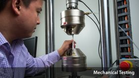 Mechanical Testing Lab in Delhi