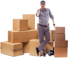Packers & Movers in Mumbai, Bangalore