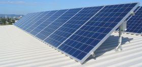 Solar Plant System in Ahmedabad, Gujarat