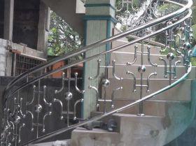 SS Railings in Delhi,