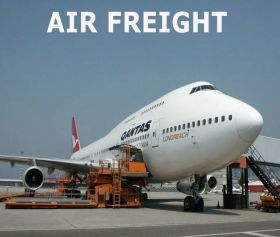 Air Freight & Cargo