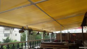 canopy manufacturers in pune