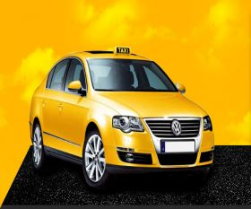 Online Taxi Booking in Noida and Ghaziabad