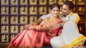 Popular Tamil Matrimony for Dindigul Brides and Gr