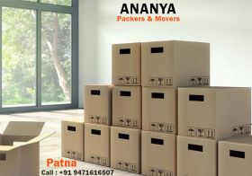 Packers and Movers in patna – 9471616507 |Ananya p