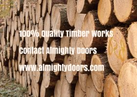 Timber Works | Timber Service Provider | Wood Wor