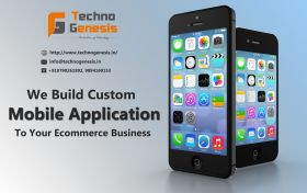 Android  Mobile Application Development Agency