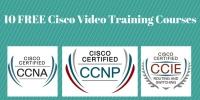 Best Cisco Training Center in Kochi