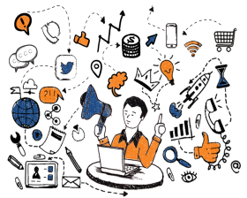 Digital Marketing for Small Business, India
