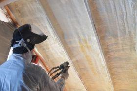 Spray Foam Insulation Benefits in UK