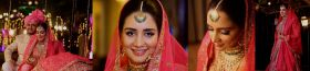 Bridal Makeup in Bhubaneswar