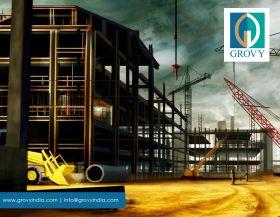 Building Construction Company in Delhi