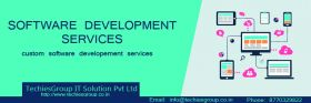 Software development services | Techies group
