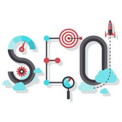 SEO Services/Brand Building