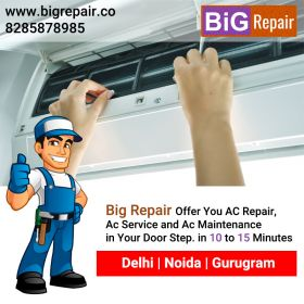 AC Repair, Service and Installation